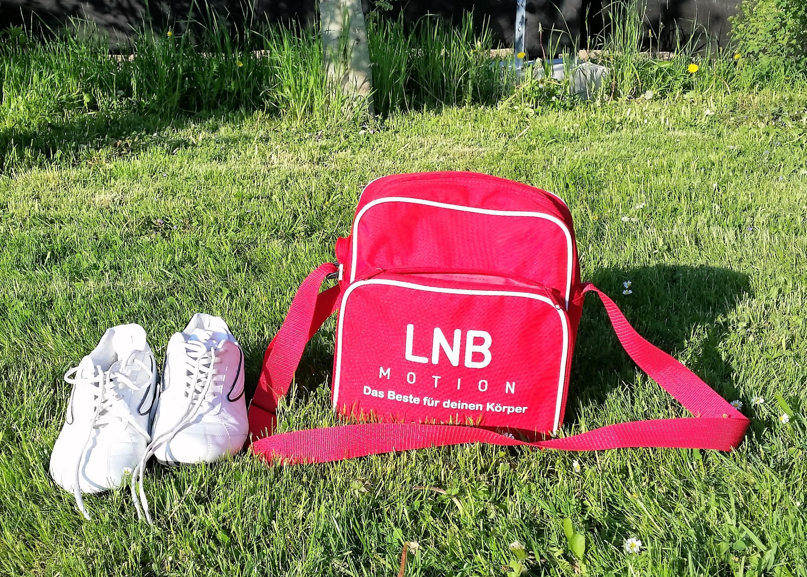 22.-24.Mai 2020  – LNB-Motion-Gesundheits- und Bewegungswochenende mit 4-Sterne Romantik und bester Bewegung – gesünder gehts nicht !